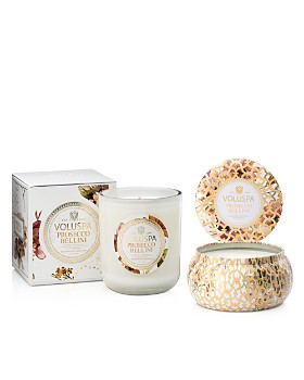 Voluspa - Prosecco Bellini Candles