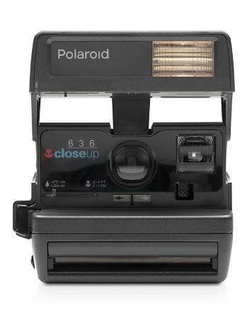 $Impossible Polaroid 600 Square Camera - Bloomingdale's