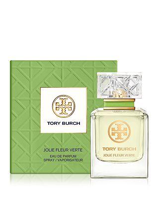 Tory Burch Jolie Fleur Verte Eau De Parfum 1 7 Oz Bloomingdale S