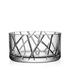 Orrefors Explicit Bowl, Stripes - Bloomingdale's Registry_0