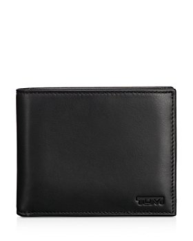 Tumi - Delta Global Removable Passcase ID Wallet