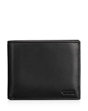 Tumi Delta Global Removable Passcase Id Wallet