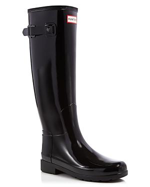 Hunter Original Refined Gloss Rain Boots