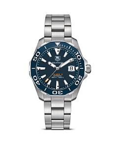 TAG Heuer - Aquaracer Calibre 5 Automatic Watch, 41mm