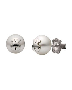 TOUS - Bear Stud Earrings