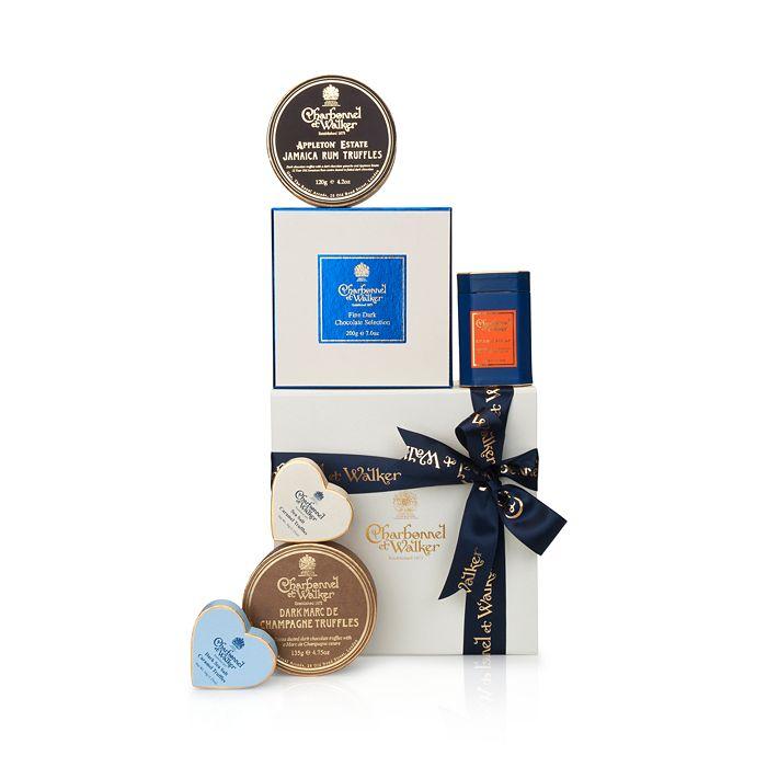 Charbonnel et Walker - For Him Hamper Chocolate Assortment