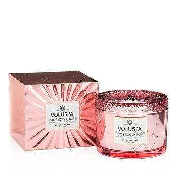 Voluspa - Prosecco Rose 11-Ounce Corta Maison Candle