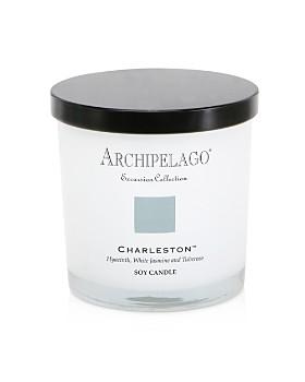 Archipelago - Charleston 13-Ounce Parsons Candle