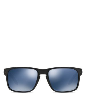 Oakley Holbrook Polarized Sunglasses, 55mm