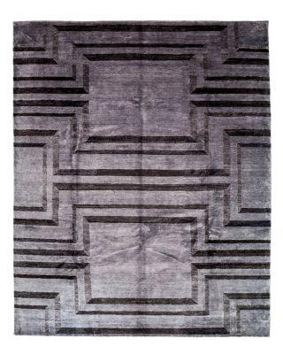 $Gabbeh Collection Oriental Area Rug, 8'2