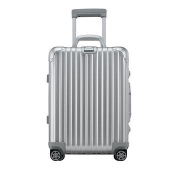 "Rimowa - Topas Silver Cabin 22"" Multiwheel®"