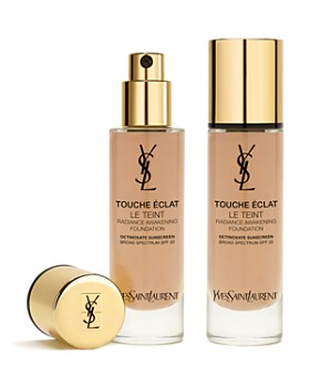 Yves Saint Laurent - Touche Éclat Le Teint Radiance Awakening Foundation SPF 22