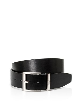 HUGO - Bud Leather Belt