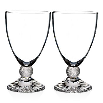 Waterford - Town & Country Riverside Drive Wine Glasses, Set of 2