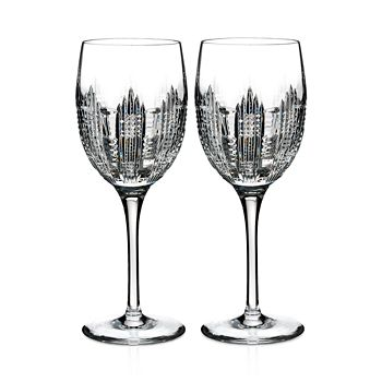 Waterford - Essentially Dungarvan Wine Glasses, Set of 2
