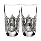 Waterford Highball Glass, Set of 2