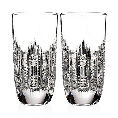 Waterford - Dungarvan Highball Glass, Set of 2