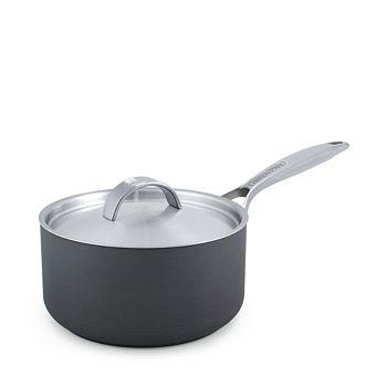 GreenPan - Paris Pro 2-Quart Saucepan