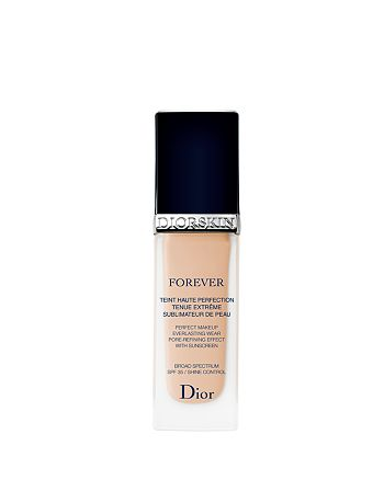 Dior - skin Forever Perfect Makeup SPF 35, Forever Foundation Collection