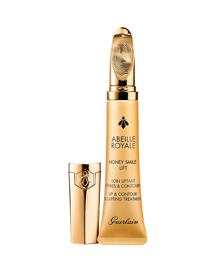 Guerlain - Abeille Royale Honey Smile Lift Lip & Contour Sculpting Treatment