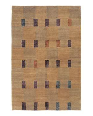 Tufenkian Artisan Carpets Double Square Bay Area Rug, 8' x 10' 1609349