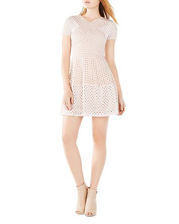 BCBGMAXAZRIA - Elyze Lace Dress