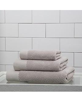 Frette - Diamond Jacquard Towels