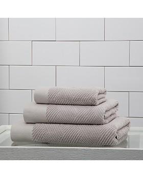 Frette - Diamond Jacquard Bath Sheet