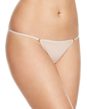 On Gossamer Model G-String