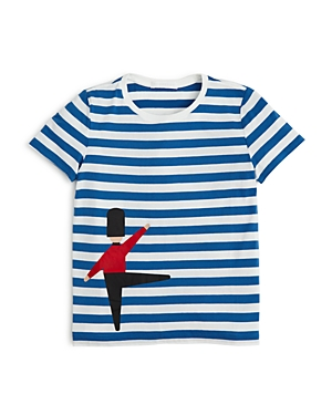 Burberry Boys' Guard Stripe Tee - Sizes 4-14