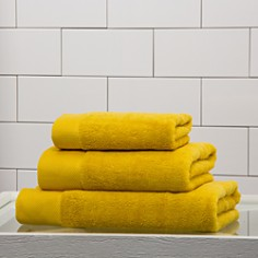 Frette Diamond Bordo Hand Towel - Bloomingdale's_0