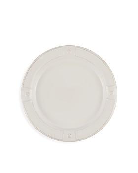 Juliska - Berry & Thread French Panel Salad Plate