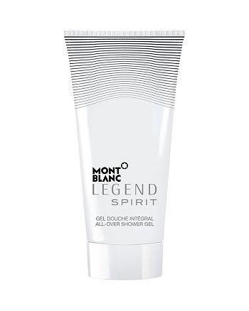 Montblanc - Legend Spirit All-Over Shower Gel