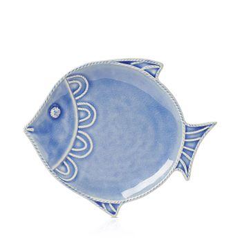 Juliska - Berry & Thread Fish Salad Plate