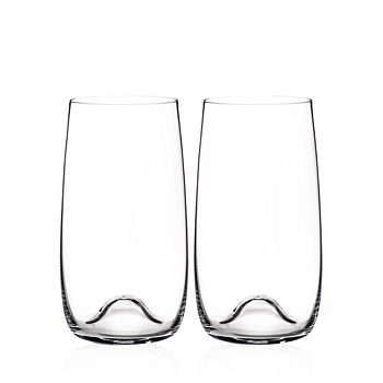 Waterford - Elegance Long Drinks Glass, Set of 2