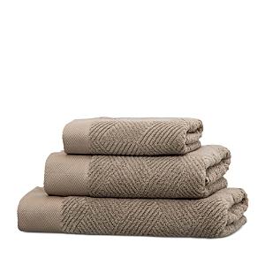 Frette Diamond Jacquard Bath Towel