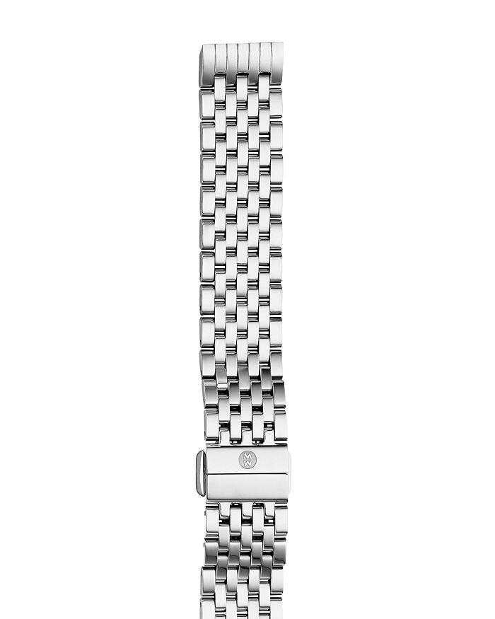 MICHELE - Deco II Mid Watch Bracelet, 16mm