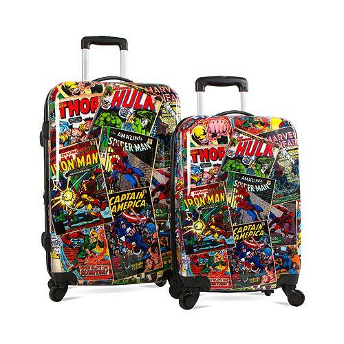 Heys - Marvel Comics Collection