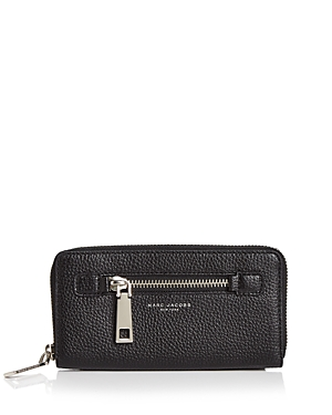 marc jacobs female marc jacobs gotham city continental wallet