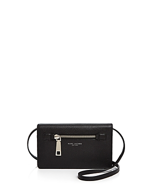 marc jacobs female marc jacobs gotham city crossbody