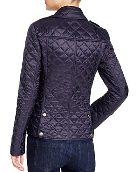 a806862904ff0 Burberry - Kencott Quilted Jacket Burberry - Kencott Quilted Jacket