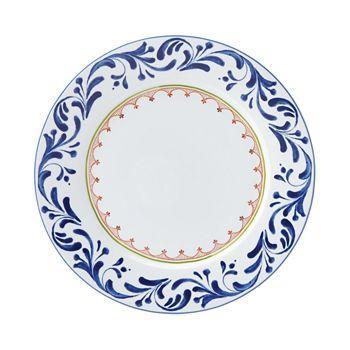 Dansk - Northern Indigo Dinner Plate - 100% Exclusive