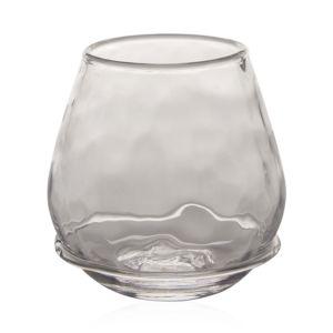 Juliska Carine Stemless Wine Glass