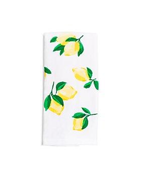 kate spade new york - Make Lemonade Kitchen Towel