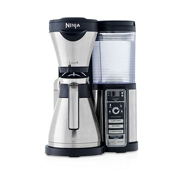 Ninja - Coffee Bar with Double-Walled Thermal Carafe