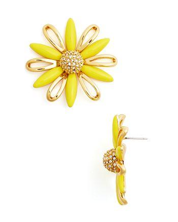 kate spade new york - Daisy Dreams Stud Earrings