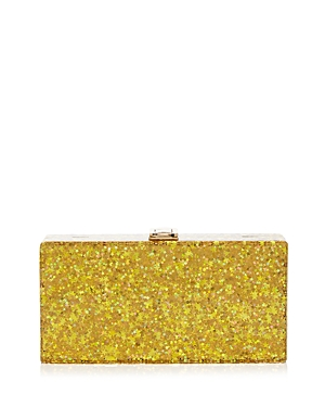 Milly Star Box Clutch