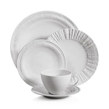 Michael Aram - Gotham White Dinnerware