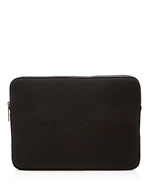 marc jacobs female marc jacobs neoprene 15 commuter computer case