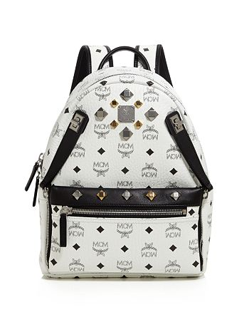 MCM - Small Dual Stark Backpack
